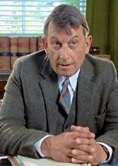 约翰·瑞汉姆 John Ringham