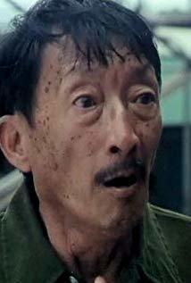 吴回 Wui Ng演员