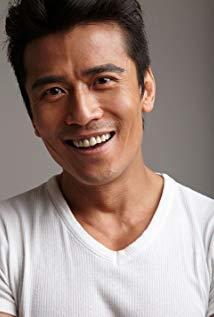 唐文龙 Michael Tong演员