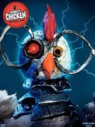 机器肉鸡 第一季