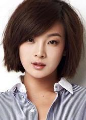 杨杏 Xing Yang