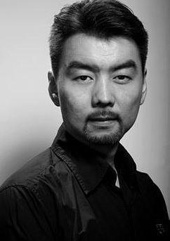吕梁 Liang Lü演员