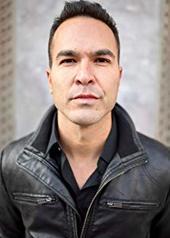 艾德里安·阿尔瓦拉多 Adrian Alvarado