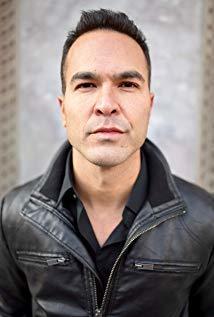 艾德里安·阿尔瓦拉多 Adrian Alvarado演员