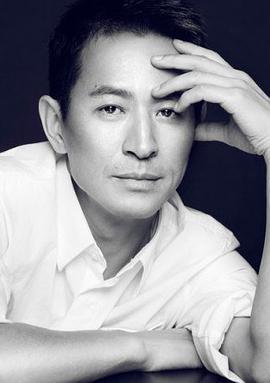郭晓峰 Xiaofeng Guo演员