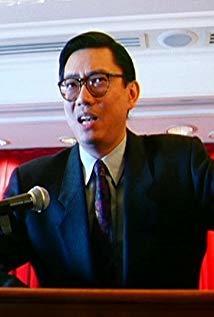胡大为 David Wu演员