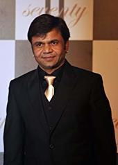 拉兹巴·亚达夫 Rajpal Yadav