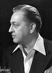 约翰·巴里摩尔 John Barrymore