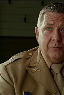 Philip Quast演员