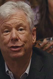 理查德·塞勒 Richard Thaler演员