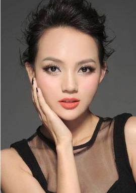 聂玫 Mei Nie演员