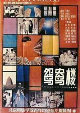 鸳鸯楼海报