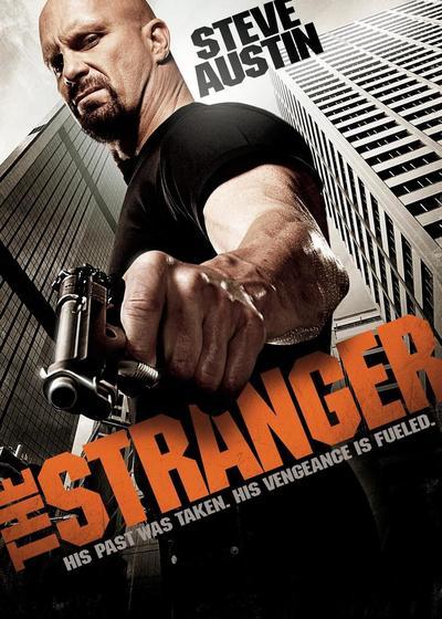 陌生人海报