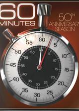 60分钟海报