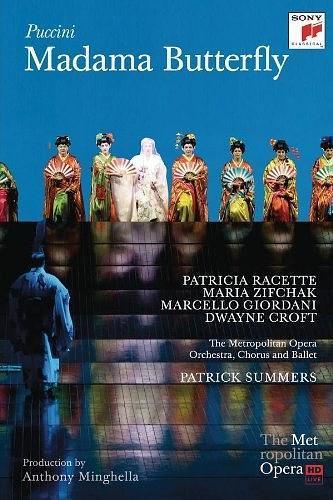 大都会歌剧院2006年版《蝴蝶夫人》