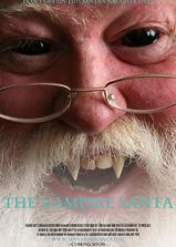 The Vampire Santa海报
