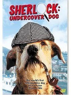 福尔摩斯神犬海报