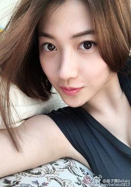 罗子乔 Bella Law演员