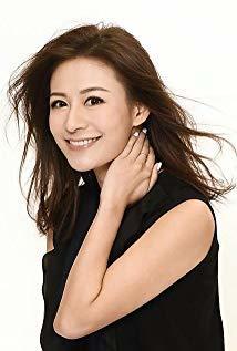 江若琳 Elanne Kwong演员