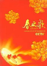 2011年中央电视台春节联欢晚会海报