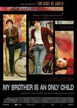 我的哥哥是独生子海报