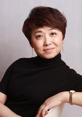 胡静 Jing Hu演员