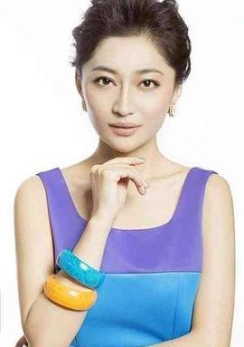 葛玟希 Wenxi Ge演员