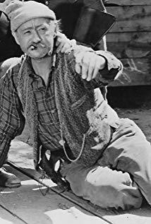 Paul E. Burns演员