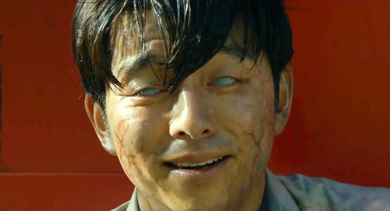 韩国再出爆款丧尸片,全靠刘亚仁和朴信惠撑场面!