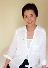 姜黎黎 Lili Jiang