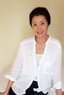 姜黎黎 Lili Jiang演员