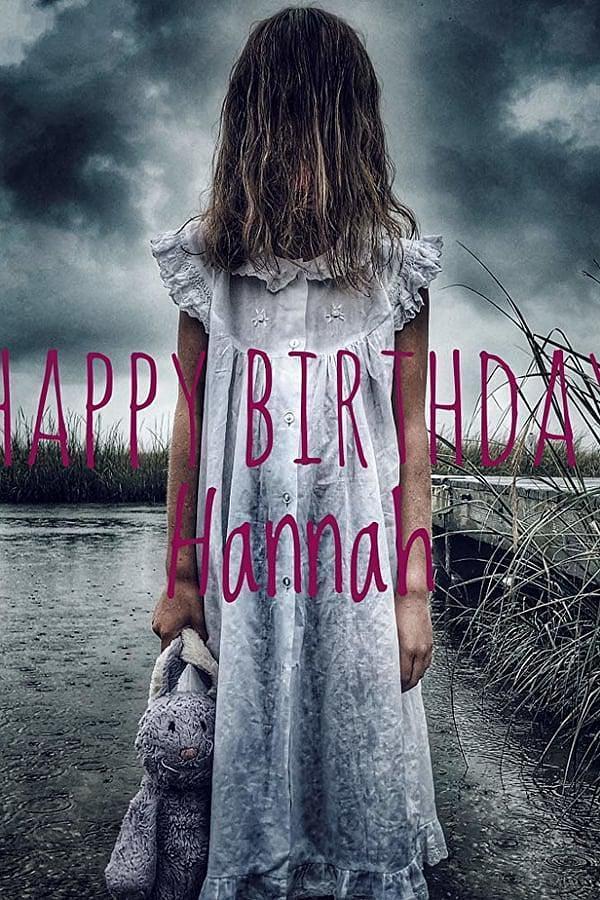 生日快乐汉娜