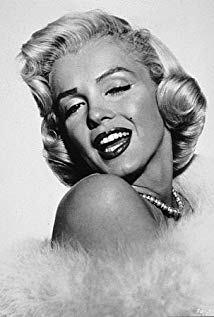 玛丽莲·梦露 Marilyn Monroe演员