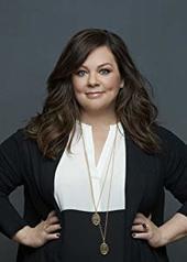 梅丽莎·麦卡西 Melissa McCarthy