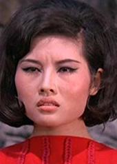 金霏 Tina Fei Chin