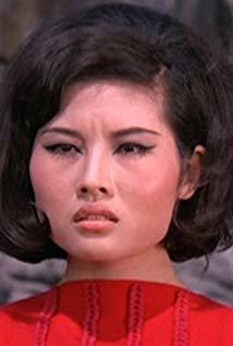 金霏 Tina Fei Chin演员
