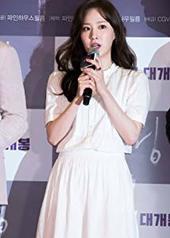 金秀京 Soo-kyung Kim