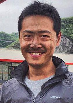 汪隆 Long Wang演员