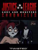正义联盟:神明与怪物编年史 第一季