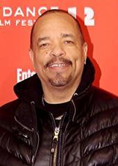 艾斯-T Ice-T