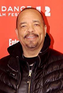 艾斯-T Ice-T演员