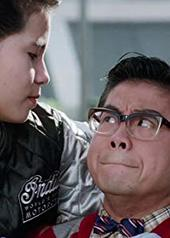 黄一山 Gabriel Wong