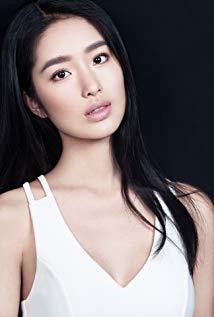杨采钰 Caiyu Yang演员