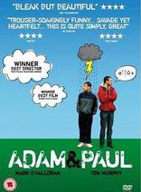 亚当与保罗