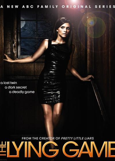 谎言游戏 第二季海报
