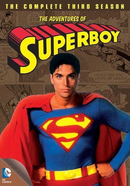 少年超人 第三季