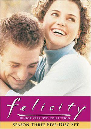 费丽丝蒂 第三季海报