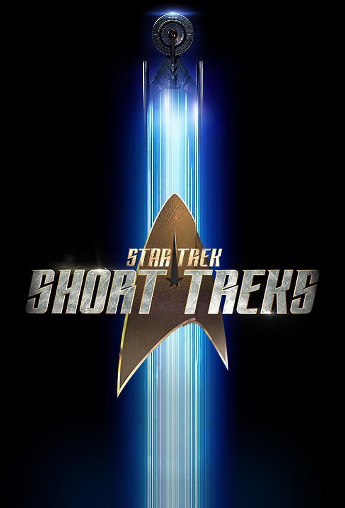 星际迷航 发现号之短途 第一季