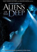 深海异形海报