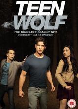 少狼 第二季海报